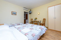 Cavtat apartments - studio apartment 1B