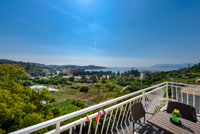 Cavtat apartments - big apartment 2A