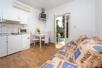 Cavtat apartments - apartment 2B