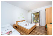 Villa Bellevue Cavtat rooms